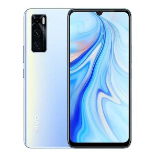 Смартфон Vivo V20SE, Oxygen Blue (1315070)