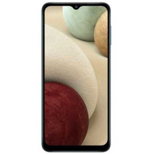 Смартфон Samsung Galaxy A12 32GB, синий (SM-A125FZBUSER)