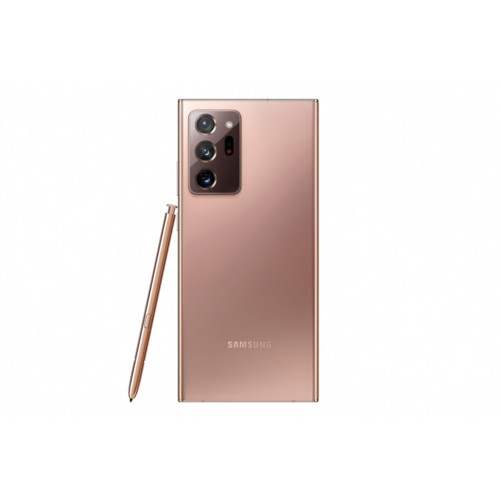 Смартфон Samsung Galaxy Note 20 Ultra (SM-N986BZNHSER)