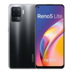 Смартфон Oppo Reno 5 Lite Fluid Black