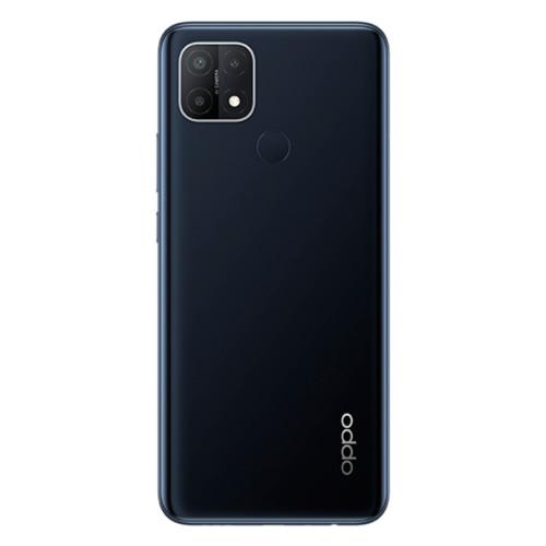 Смартфон Oppo A15s Black (A15s 64 GB Black (CPH 2179))