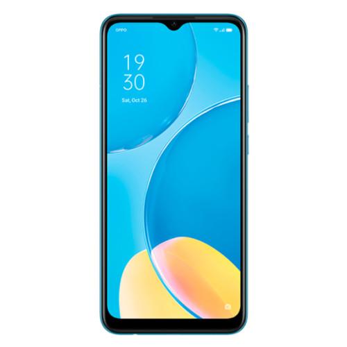 Смартфон Oppo A15s Blue (A15s 64 GB Blue (CPH 2179))