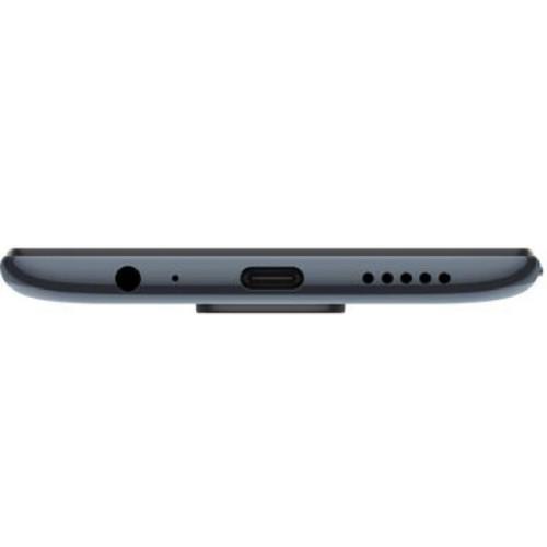 Мобильный телефон Xiaomi Redmi Note 9 3GB 64GB NFC Onyx Black (36713)