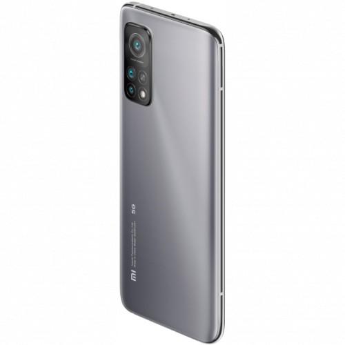 Смартфон Xiaomi Mi 10T Lunar Silver (30165)