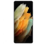 Смартфон Samsung Galaxy S21 Ultra 128Gb 12Gb серебряный