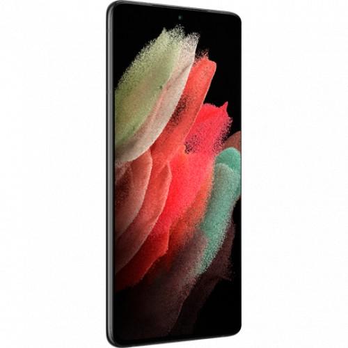Смартфон Samsung Galaxy S21+ 128GB (Black) (SM-G996BZKDSER)