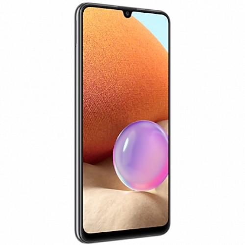 Смартфон Samsung Galaxy A32 64Gb 4Gb черный (SM-A325FZKDSER)