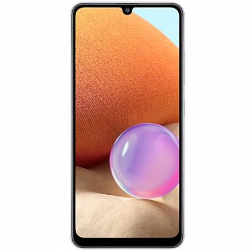Смартфон Samsung Galaxy A32 64Gb, фиолетовый (SM-A325FLVDSER)
