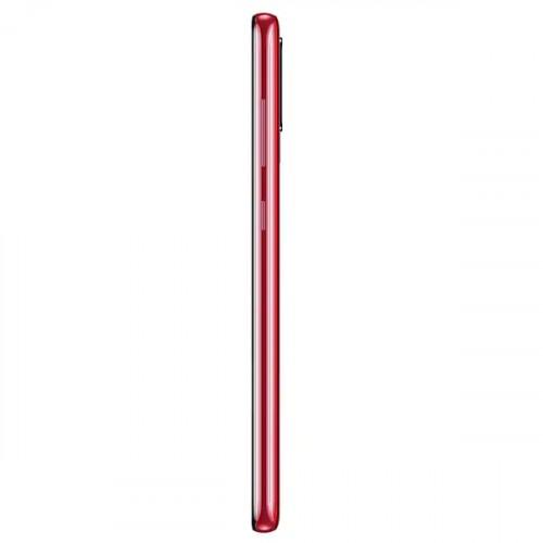 Смартфон Samsung Galaxy A21s 32ГБ красный (SM-A217FZRNSER_ПУ)