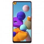 Смартфон Samsung Galaxy A21s 32ГБ красный
