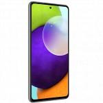 Смартфон Samsung Galaxy A52 128Gb,черный