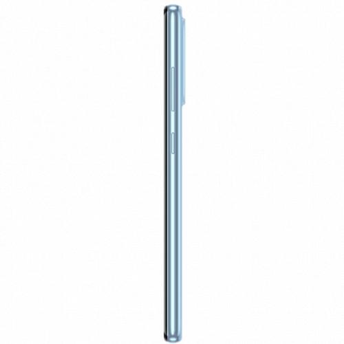 Смартфон Samsung Galaxy A52 256Gb, голубой (SM-A525FZBISER)