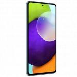 Смартфон Samsung Galaxy A52 256Gb, голубой