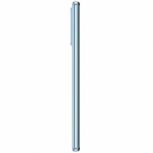 Смартфон Samsung Galaxy A72 128Gb, голубой (SM-A725FZBDSER)