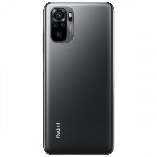 Смартфон Xiaomi Redmi note 10 Onyx Gray 64 GB (32018)