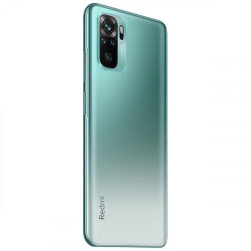 Смартфон Xiaomi Redmi note 10 Lake Green (32019)