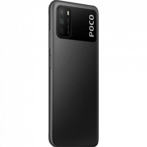 Смартфон Xiaomi POCO M3 64ГБ Power Blac (X30704)