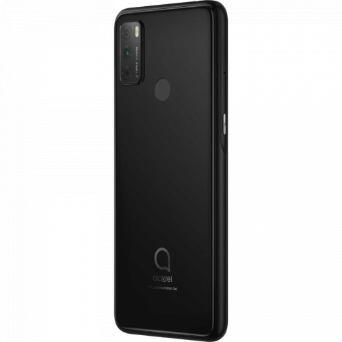 Смартфон Alcatel-Lucent 6056H 3L 64Gb 4Gb черный (6056H-2AALRU12)