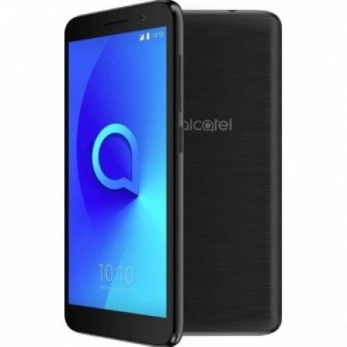 Смартфон Alcatel-Lucent 5033D 1 8Gb 1Gb черный (5033D-2HALRUA)