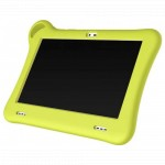 Планшет Alcatel-Lucent Kids 8052 MT8167D зеленый