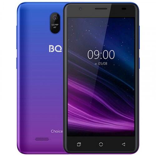 Мобильный телефон BQ 5046L Choice LTE Ultra Violet (86186956)