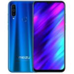Смартфон MEIZU M10 3+32GB blue