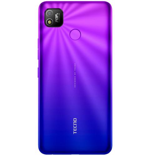 Смартфон TECNO POP 4 2/32 Dawn Blue (BC2C-BLUE)