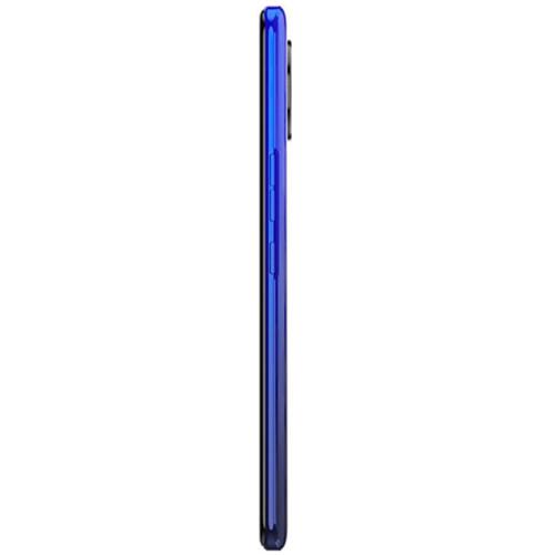 Смартфон TECNO Spark 6 4/128 KE7 Ocean Blue (KE7-128-BLUE)