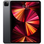 Планшет Apple 11-inch iPad Pro Wi-Fi + Cellular 256GB - Space Gray