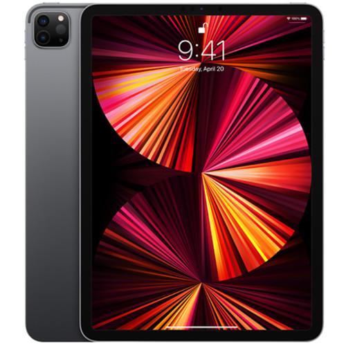 Планшет Apple 11-inch iPad Pro Wi-Fi 1TB - Space Gray (MHQY3RK/A)
