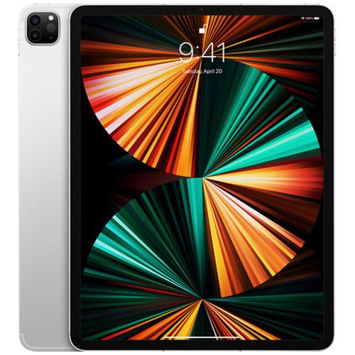 Планшет Apple 12.9-inch iPad Pro Wi-Fi + Cellular 128GB - Silver (MHR53RK/A)