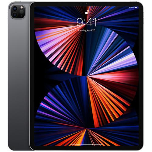 Планшет Apple 12.9-inch iPad Pro Wi-Fi 512GB - Space Gray (MHNK3RK/A)