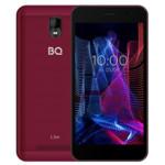 Смартфон BQ 5047L Like Red