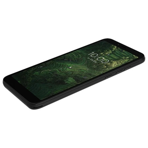 Смартфон BQ 5745L Clever Чёрный графит (BQ-5745L Clever Чёрный гр)