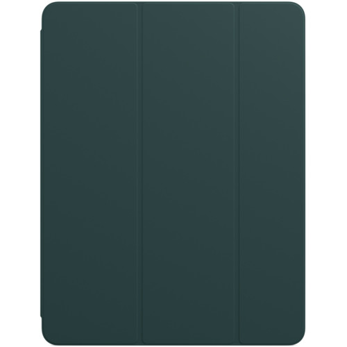 Аксессуары для смартфона Apple Чехол iPad Pro 12.9-inch (5th generation) - Mallard Green (MJMK3ZM/A)