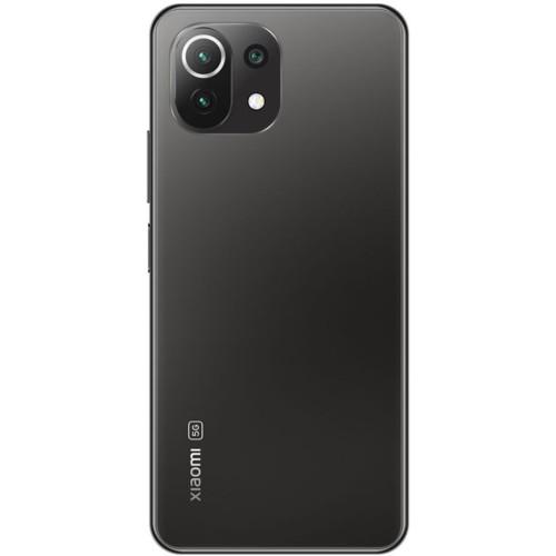 Смартфон Xiaomi Mi 11 Lite 5G 8/128GB RU Truffle Black (38086)