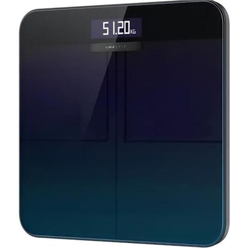 Прочее Xiaomi Весы напольные Amazfit Smart Scale (A2003)