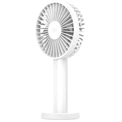 Прочее Xiaomi Портативный ручной вентилятор ZMI AF215 Hand-Held Fan (AF215)