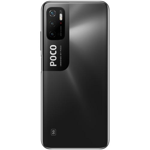 Смартфон Xiaomi Poco M3 Pro Power Black (38040)