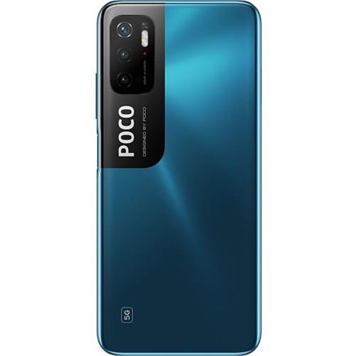 Смартфон Xiaomi Poco M3 Pro 128GB Cool Blue (38168)