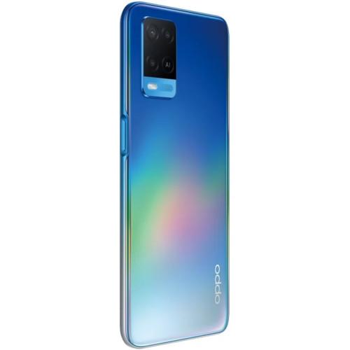 Смартфон Oppo A54 128GB Starry Blue (1319908)