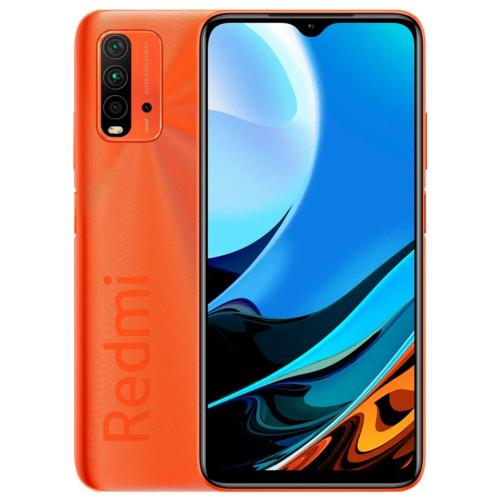 Смартфон Xiaomi Redmi 9T 6/128GB Sunrise Orange (38908)