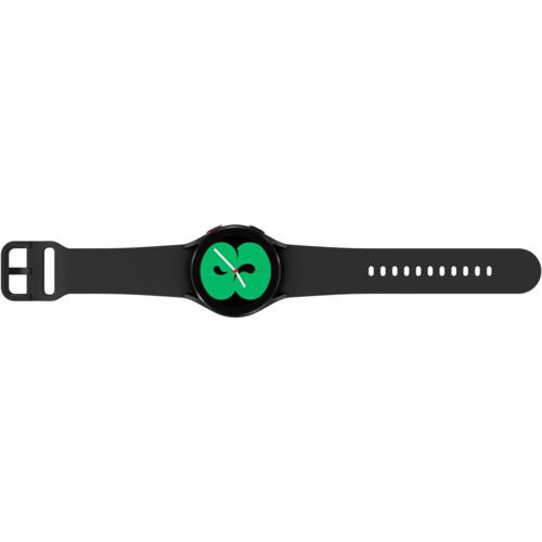 Samsung Galaxy Watch4 (40mm) Black (SM-R860NZKACIS)