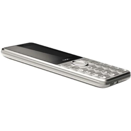 Мобильный телефон TeXet TM-212 Grey (TM-212 серый)