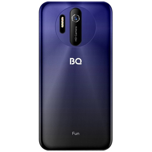Смартфон BQ 5031G Fun Night Blue (BQ 5031G Fun Night Blue)