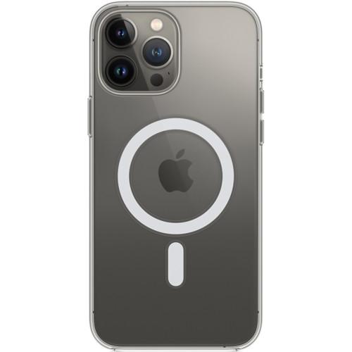 Аксессуары для смартфона Apple Чехол iPhone 13 Pro Max Clear Case with MagSafe (MM313ZM/A)