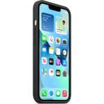 Аксессуары для смартфона Apple Чехол iPhone 13 Silicone Case with MagSafe – Midnight