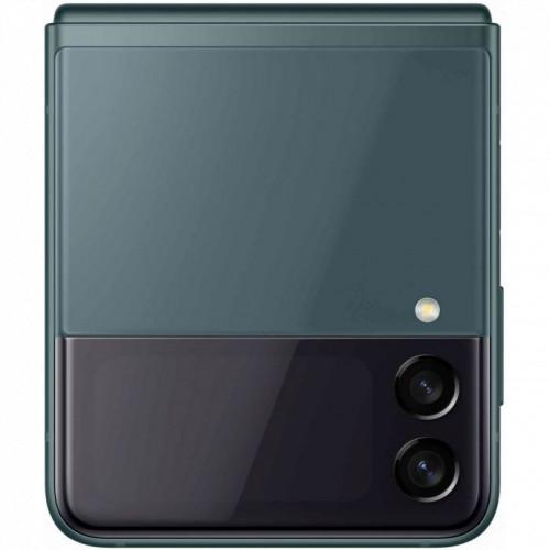 Смартфон Samsung Galaxy Z Flip 3 128GB Green (SM-F711BZGASKZ)