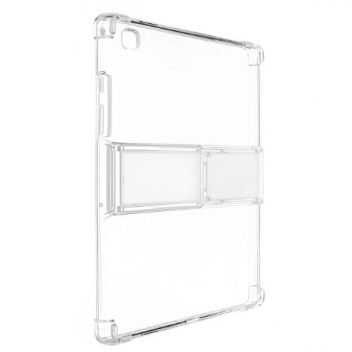 Аксессуары для смартфона Samsung чехол термопластичный полиуретан прозрачный (GP-FPT505KDATR)