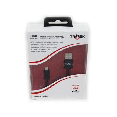 Смартфон Tritek CB001 (CB001)